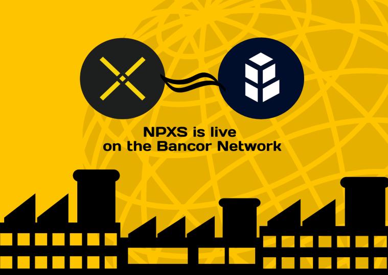 NPXS Bancor