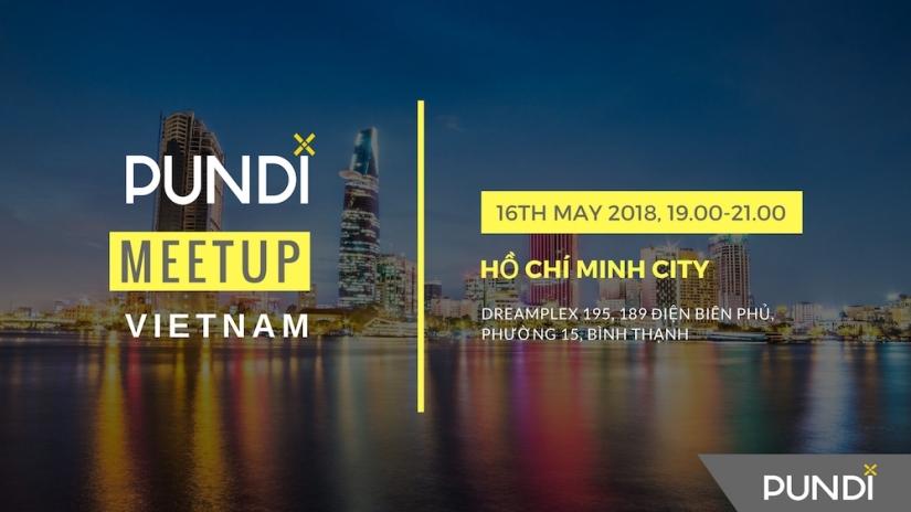 Pundix Meetup Vietnam