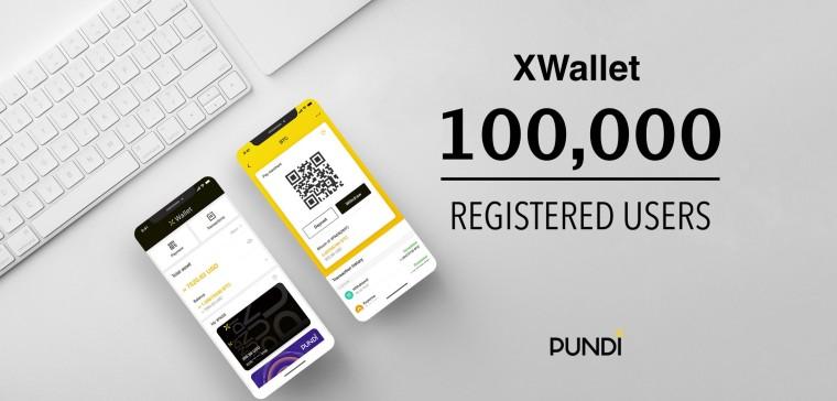 xwallet 100000